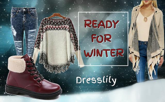 desslilly višlista, zimski outfit, zima, kardigan, čizme, bordo marte, cipele, online trgovina, onlajn šop, dresslily iskustvo, dresslily sajt, blogerica, winter, style, wishlist, fashion, moda, cool, bohemian