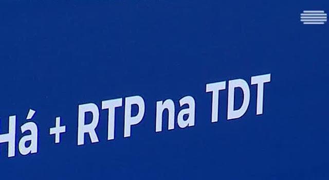 Fotografia da RTP