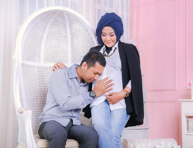 Istri Anda Sedang Mengandung? Inilah 9 Hal Yang Harus Suami Lakukan Untuk Menjaga Kesehatan Istri Dan Janin