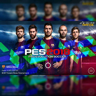 Join pes 2018 community whatsapp group link