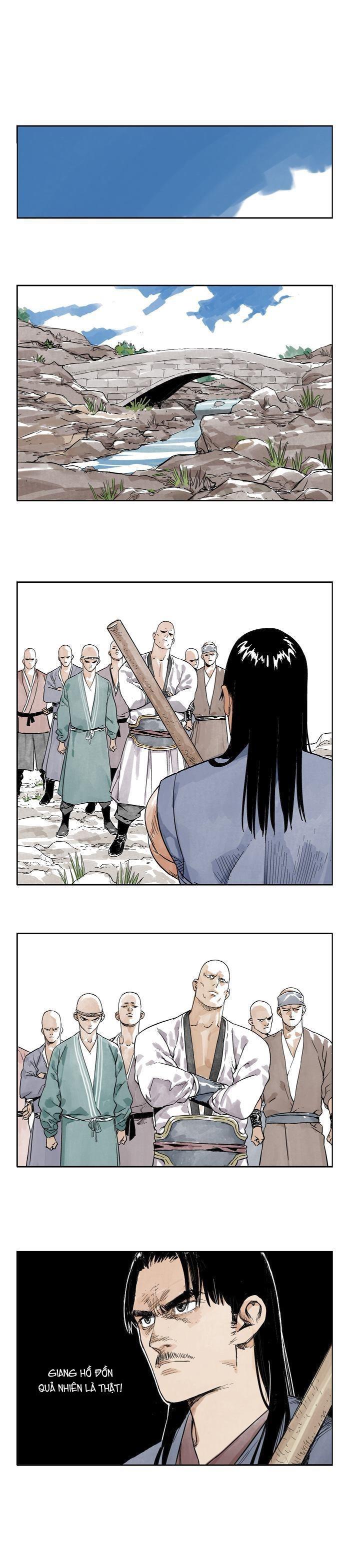 Tuyệt Đỉnh trang 6