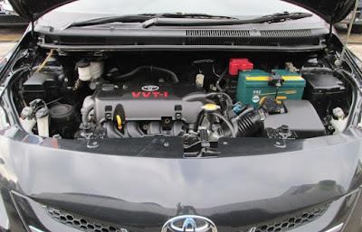Kelebihan dan Kekurangan Toyota Vios Gen 2