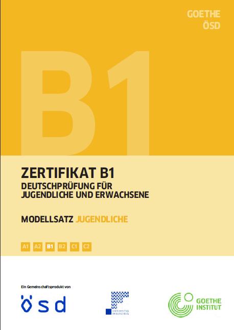 Modellsatz A1