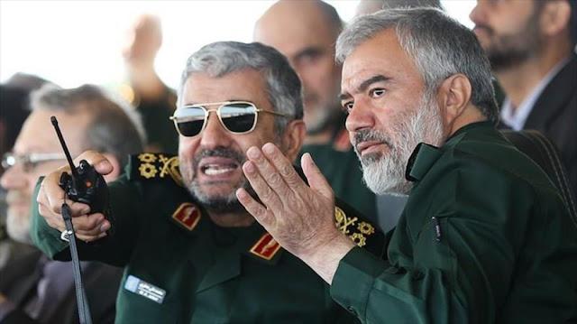 Irán advierte a Israel de un posible conflicto militar