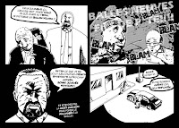 Deusse : La légende est dispo !-bdocube-bart-autoédition-artiste-putes coke flingues-pcf-shooting on location-2015-2014-2016-deusse-putes-coke-flingue-french comic-garth ennis-brian azzarello-comics harboiled-90's-libéralisme-drogue-jason latour-baron-one shot-histoire courte-scénariste-illustrateur-dessinateur-editeur