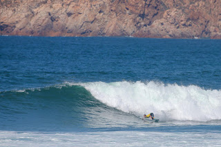 2 Tyler Wright AUS Cascais Womens Pro foto WSL Laurent Masurel