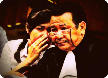 Amir Papalia, Sosok Saksi Baru yang Membeberkan Hubungan Antara Rangga Dwi Saputra dan Arief Soemarko