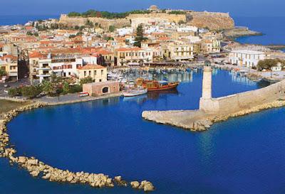 Αρχαιοκαπηλία στο Ρέθυμνο της Κρήτης