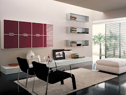 living modern wallpapers backgrounds desktop rooms contemporary lounge decor wall designs decorating livingroom decoration stylish apartment cool salon space simple