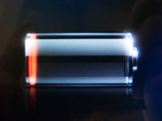 Andan Tri Wicaksana Cara Mengatasi Batrey Cepat Low Pada Android