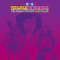 3x4 The Bangles, Rain Parade, The Three O' Clock, Dream Syndicate