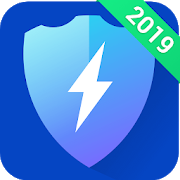 Playstore icon of APUS Security Clean Virus