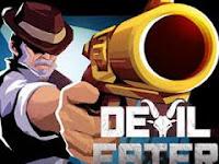 Download Devil Eater Mod Apk Terbaru v4.02 (Unlimited Money)