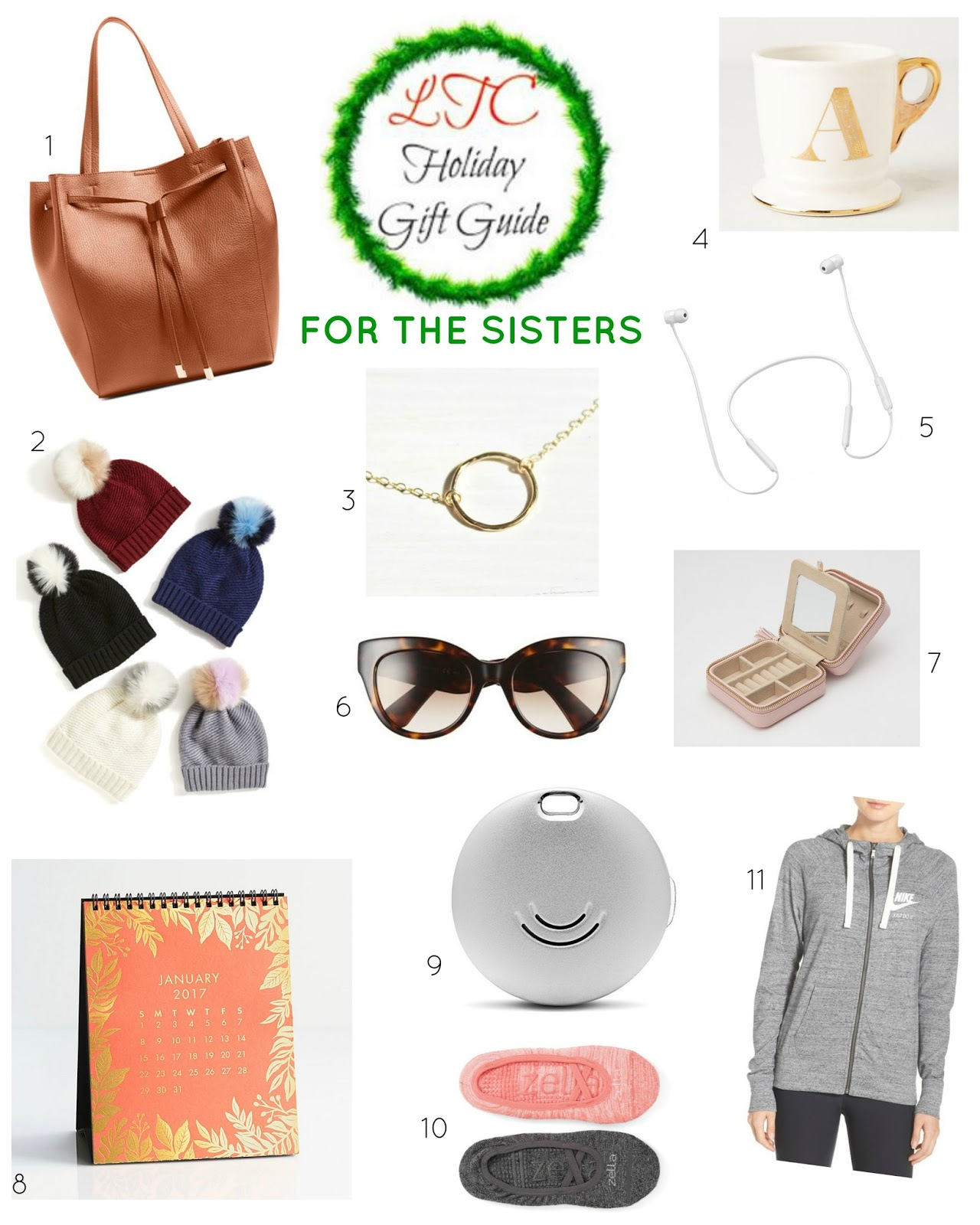 christmas gifts for sister gift guide for the bakers farm 12506