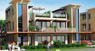 5 Residential Complexes In Greater Noida