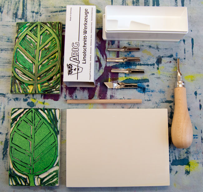 siebdruckschablonen selber machen textile ideen styrodur tolle stempel zum selbermachen