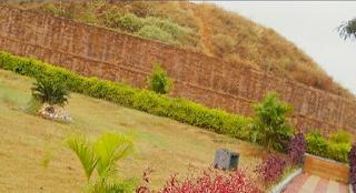 Nelakondapalli wall