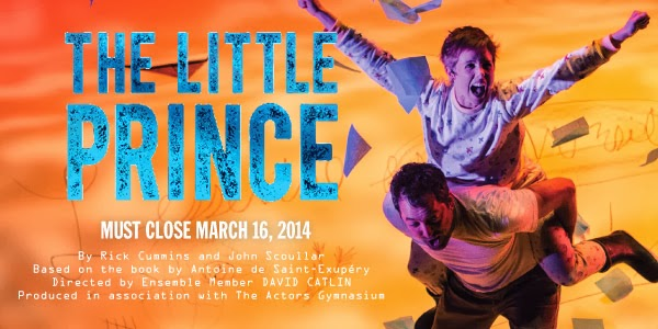 e55e7c87 ChiIL Mama : ACT OUT CLOSING: The Little Prince at Lookingglass Must ...
