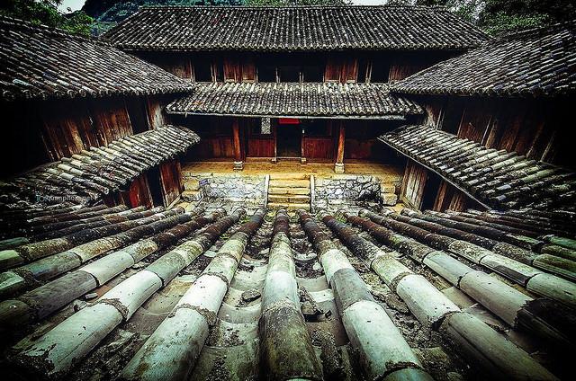 H'Mong homestay in Dong Van