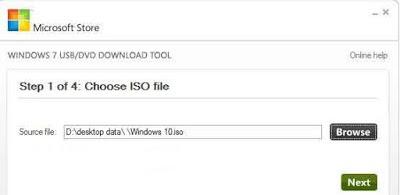 كيفيةوطريقة حرق ويندوز 10 Windows Bootable, على, فلاش, ديسك ,USB, لتثبيته, على ,جهازك
