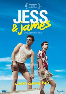 Jess y James, film