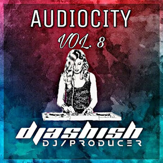 Audiocity Vol.8 - DJ Ashish