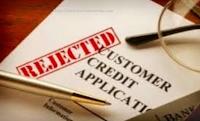 Kenapa pengajuan Kartu kredit selalu di tolak Bank?