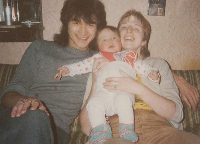 Виктор, Саша, Марианна