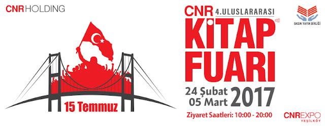 2017,istanbul kitap fuarı