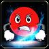 """لعبة """"Angry : Jump Ball Around"""" أصعب لعب التركيز لعام 2018"""