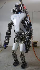 ربوت غوغل يمكنه الان المشي على ارض وعرة.
