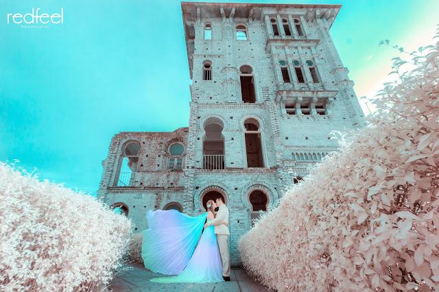 narnia castle