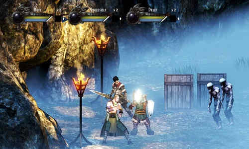 Sword of the Guardian Game Free Download