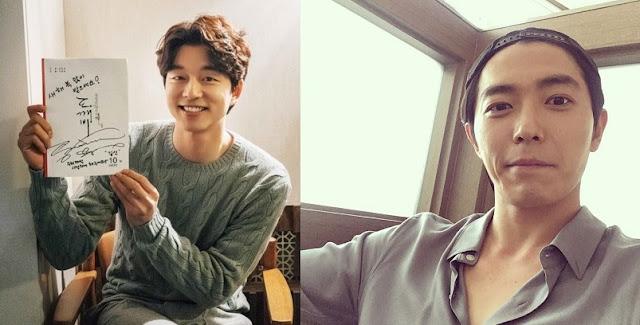 金材昱簽約Management SOOP 與孔劉成為同門藝人