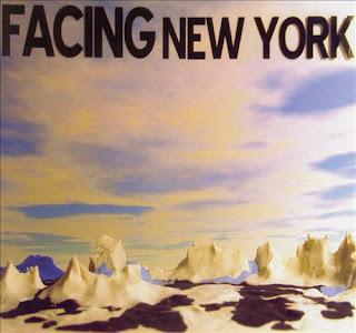 Facing New York - Facing New York (2005)