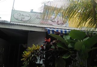 Ayam Kremes Potre Koneng Madura, Jl. Dieng 2A Malang