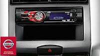 Nissan Grand Livina Memiliki Audio 1DIN