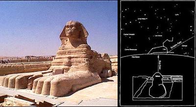 viajes-esfinge-egipto-giza-leo-zodiaco-constelacion