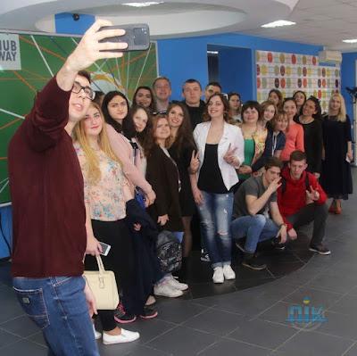 Українська асоціація студентів у Херсоні