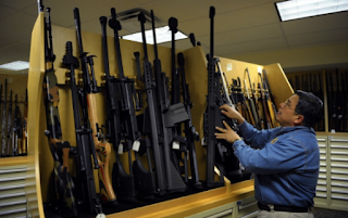 Good Guys With Guns: Former Interpol Chief Ron Noble On The Westgate Mall Mass Shooting