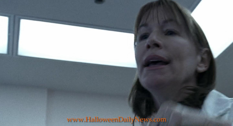 SNL' Host Octavia Spencer Cites Her 'Halloween II' Role ...