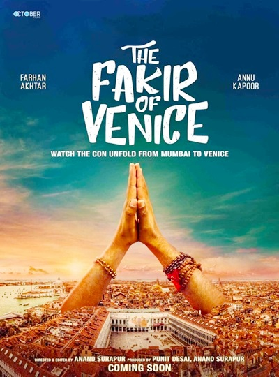 Fakir of Venice 2019 Hindi HDRip 480p 300MB 720p 750MB