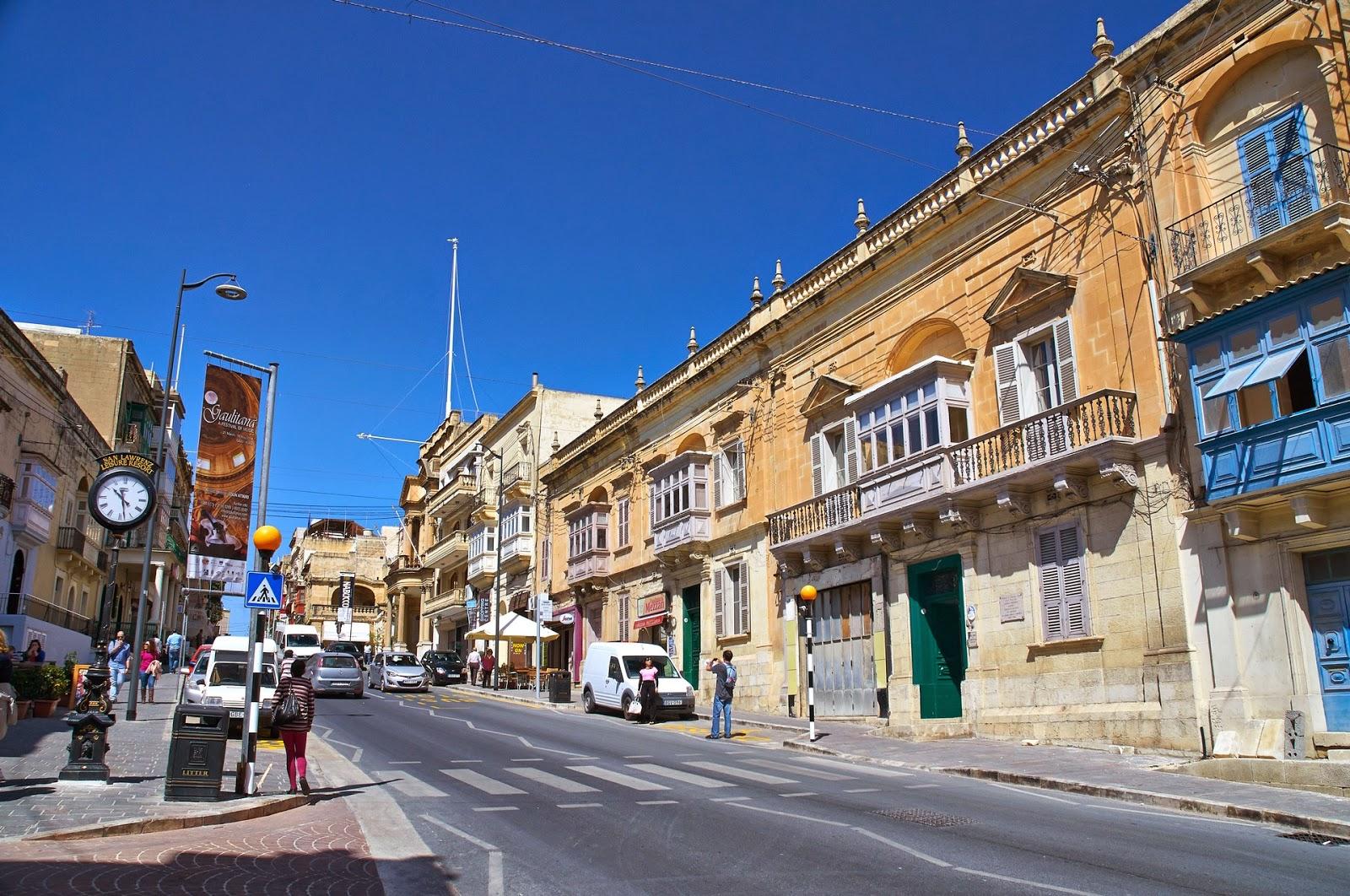 wyspa Gozo okolice Malty co warto zobaczyć?