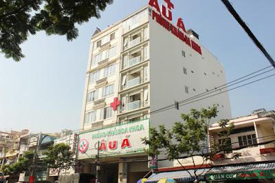 Phòng khám đa khoa uy tín chất lượng tại Hồ Chí Minh