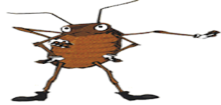 The story of an ant , a fable or may be real life