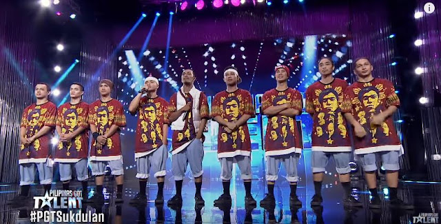 Title: Pride of South Cotabato 'Xtreme Dancers' Wowed The PGT Judges By Their Impressive Dance Performance