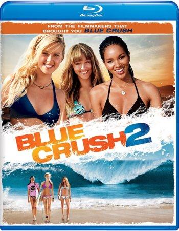 Blue Crush 2 (2011) Dual Audio Hindi 720p BluRay