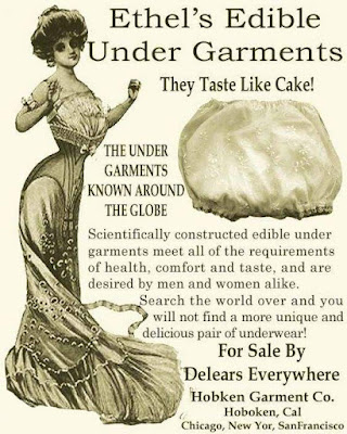 Ethel's Edible Under Garments