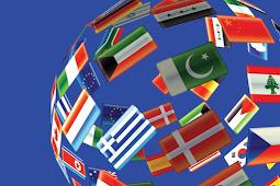 Peran Indonesia Dalam Lembaga Internasional Beserta Penjelasannya