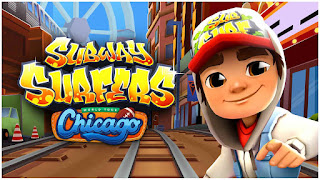 Subway Surfers v1.83.1